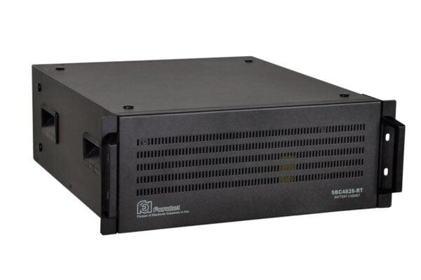 کابینت باتری SBC48-28