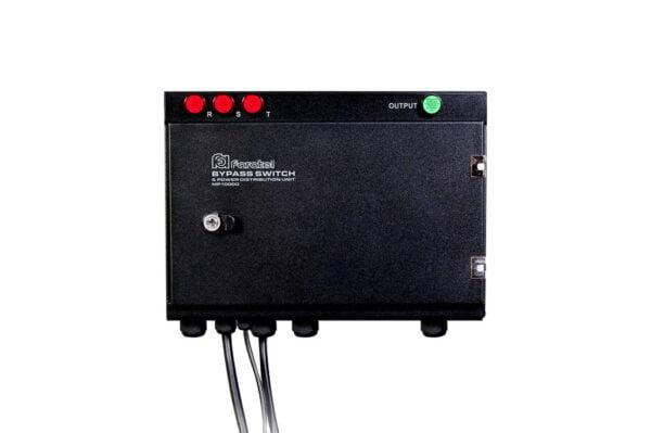 جعبه بای پس مدل MP10000X3