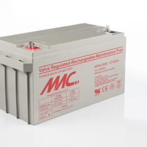 باتری مک مدل12V65Ah