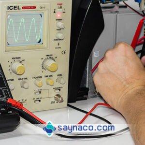 چگونه ظرفیت باتری را اندازه گیری کنیم