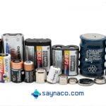 سازنده های باتری